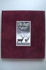 Die Jagd Ein literarisches Bilderbuch 1982 Jagen