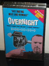 Overnight (DVD) The Real Story Behind The Boondock Saints, Mark Brian Smith, NEW