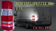 Mercedes Sprinter Rear Tail Light Lamp  Left Passenger Side N/S  2006 Onwards