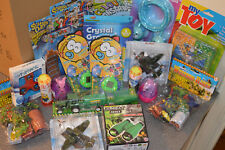 50 Assorted Party Lucky Dip Prizes Tombola Pocket Money Toys Wholesale Joblot