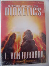 L. Ron Hubbard CD Lecture INTRODUCTION TO DIANETICS