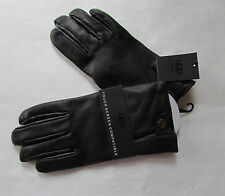 UGG Gloves Tech Top Snap XLg NEW