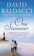 One Summer by David Baldacci (2013, Paperback)
