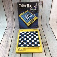 Vintage 1983 Othello Board Game, Strategy Game, By Ideal COMPLETE