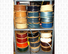 Vinyl PVC Piping Welt Welting Upholstery Trim 3/16 Inch Choose Color by the Yard
