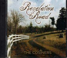 Revelation Road ~ The Costners ~ Christian ~ Gospel ~ CD ~ Used VG