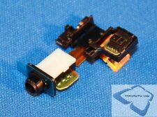 Sony Xperia Z2 D6502 Kopfhörer Buchse Audio Jack Lichtsensor Flex Original Neu