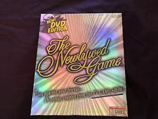 THE NEWLYWED GAME. DVD Edition By Endless Games. Brand new with free shipping !