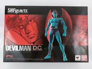 Bandai SH Figuarts Devilman D.C Dynamic Classics Figure US SELLER