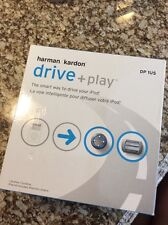 harman kardon drive + play
