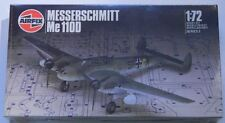 1/72 AIRFIX MESSERSCHMITT Me110D  MODEL KIT Series 2 New in Box