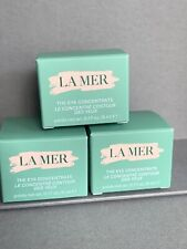 La Mer The Eye Concentrate 5mlx3 NEW