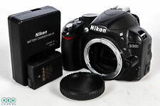 Nikon D3100 Digital Camera Body With Battery and Charger