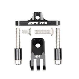Support Front Holder Mount Adapter Metal Bicycle Stem 18mm Light For GoPro Bike
