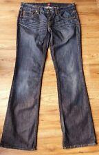 "Great Looking 'Hugo Boss' Ginny Orange Label, Ladies Jeans. Size W34"", L34""."