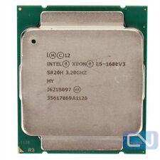 Intel Xeon E5-1680 v3 3.2 GHz 20MB 0GT/s SR20H LGA2011-3 8 Core Fair Grade CPU