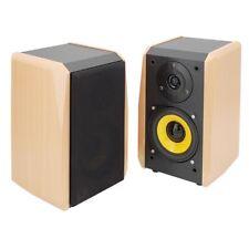 Dynavox TG-1000M Aktivboxen, Paar, Buche, 2 x 30 Watt RMS, Aktiv Lautsprecher