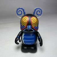 """Disney Vinylmation Urban Series #9 Housefly House Fly Collectable 3"""" Figure VGC"""