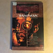 The Sandman: Season of Mists by Neil Gaiman (Signed, First Paperback Edition)