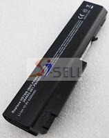 5200mAh Replacement PC Battery For HP COMPAQ NC6100 NC6200 nc6300 HSTNN-FB05