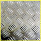 3mm Aluminium Sheet Checker Plate Tread Aluminium Checker Plate 1220x2440x3mm