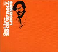 Chuck Berry – Rock 'N' Roll Legends CD MCA Records 2008 USED Digipak