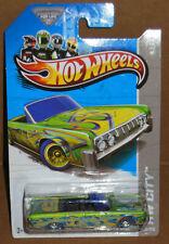 Hot Wheels Treasure Hunt 2013 1964 Lincoln Continental Convertible NEW IN BOX
