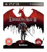 Dragon Age II 2 PS3 Game NEW SEALED - UK PAL for Sony Playstation 3 RPG