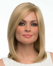 HANNAH HUMAN HAIR LACE FRONT WIG BY ENVY *U PICK COLOR * NEW IN BOX WITH TAGS