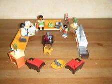 Playmobil grand salon
