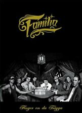 Familia Snowboard DVD by Finger on da Trigger FODT Extreme Sports Video Movie