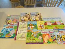 Lot of Baby Board Books & Easter Books - PreOwned