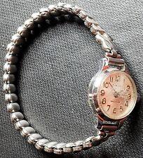 Vintage Cardinal 17 Jewels Women's Watch - Functional