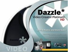 Corel Dazzle Video Creator Platinum HD Capture Device w/Pinnacle Studio HD V. 15