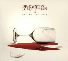 The Art Of Loss LTD ED von Redemption (2016) *Fates Warning*
