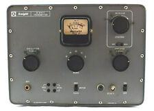 Vintage Knight 50 Watt Transmitter ~ Short Wave Ham Radio Equipment
