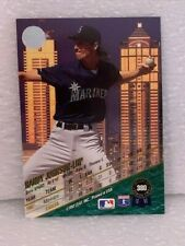 1993 Leaf  Randy Johnson