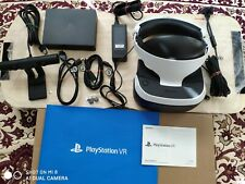 Sony PlayStation VR(V2)  Headset