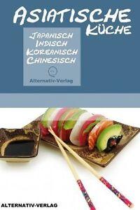 Buch (eBook) ***Asiatische Küche***