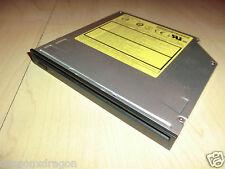 Panasonic uj-215-b bluray Brenner pour ordinateurs portables, à fente modèle, 2j. Garantie