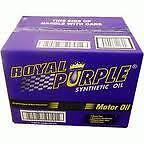 ROYAL PURPLE  SAE 5W-30 HPS  100% sintetico - OLIO MOTORE  1 LITRO