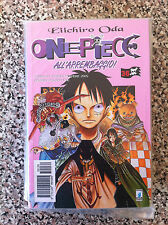 STAR COMICS - ONE PIECE 36 NUOVO IN BUSTA