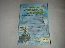 Step into Reading Ser. Step 4: The Secret of Foghorn Island by Geoffrey Hayes (1