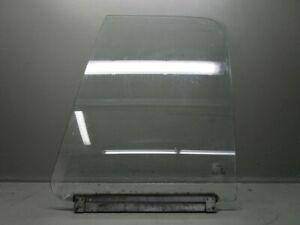 Ford Transit Caja (Fa ) 2.0 Di Ventana Lateral Panel de Puerta Izquierda Delant.