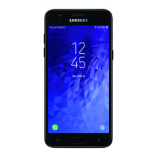 Samsung Galaxy J3 Eclipse 2 16GB Black SM-J337VZKAVZW Verizon Smartphone