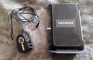 NETGEAR Nighthawk - CM1000 - DOCSIS 3.1 Gigabit Speed Cable Modem XFINITY
