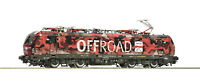 "Roco H0 73104 E-Lok BR 193 ""OFFROAD"" der TX-Logistik ""Neuheit 2020"" - NEU + OVP"