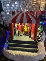 St. Nicholas Square Carnival Ride