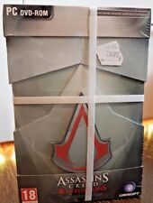 Assassin's Creed Revelations Collector Edition PC ENGLISH NEW!!!