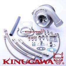 "Kinugawa FOR TOYOTA 1JZ / 2JZ-GTE GT3582R Ball Bearing Turbo w/ 1.05 T3 3""V-Band"